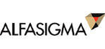 Logo Alfasigma